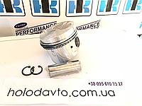 Поршень с кольцами Yanmar 3.95 0,50 Made in USA ; 11-9935, фото 1