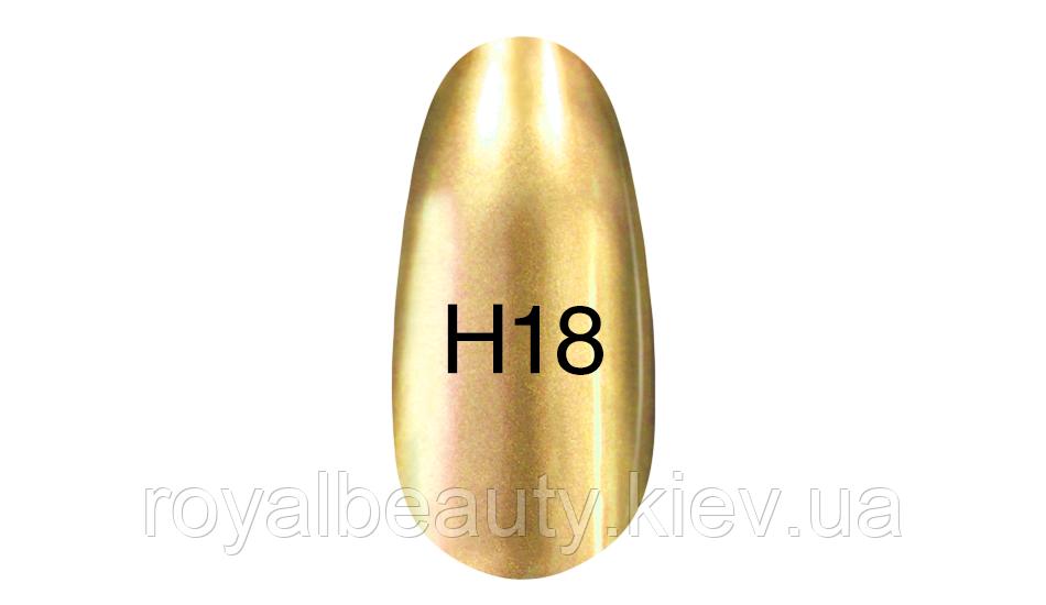 Гель лак № H18 Kodi 8 мл.