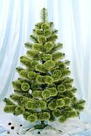 Искусственная сосна распушенная 3,5 м заказать елку большую, фото 1