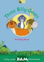Lawday Cathy Three Billy-Goats. Activity Book