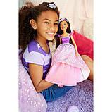 """Велика Barbie принцеса серії """"Казково-довге волосся"""" 43 см / Endless Hair Kingdom, фото 5"""
