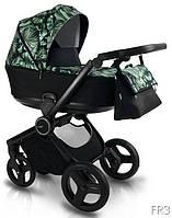 Дитяча коляска 2 в 1 Bexa Fresh