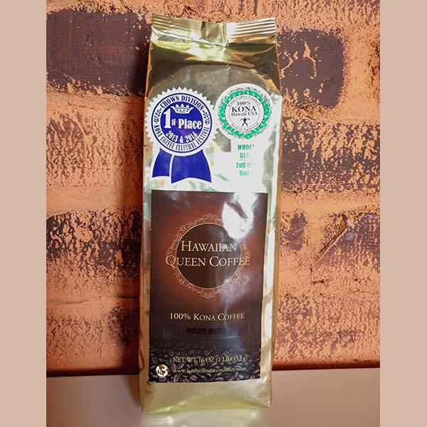 Гавайский Королевский кофе 250 г