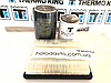 Комплект фильтров KDII, MDII, RDII, TDII ; 11-9098 11-6182 11-7234