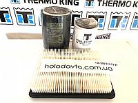 Комплект фильтров KDII, MDII, RDII, TDII ; 11-9098 11-6182 11-7234, фото 1