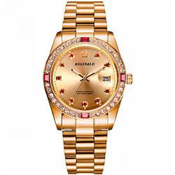 Женские часы Reginald Gold