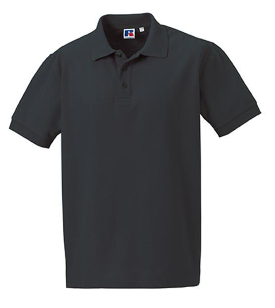 Мужская футболка Поло Russell Ultimate