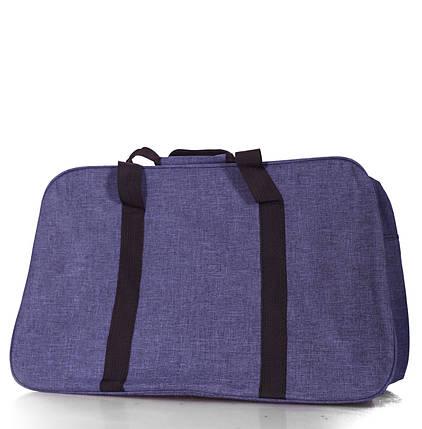 Дорожная сумка 6820, фото 2