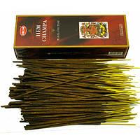 Hem Champa Masala 250gms(Чампа)(250 гр.)(Hem) эконом упаковка пыльцовые благовония , Благовония и аксессуары