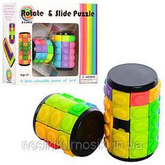 Ігровий набір циліндр головоломка Rotate & Slide Puzzle