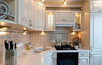 Кухни на заказ в Киеве - как определится с конфигурацией и материалами?