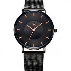 Женские часы Shengke Romantic