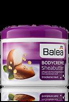 Крем для тела с аргановым маслом Balea Bodycreme Sheabutter Bodycreme