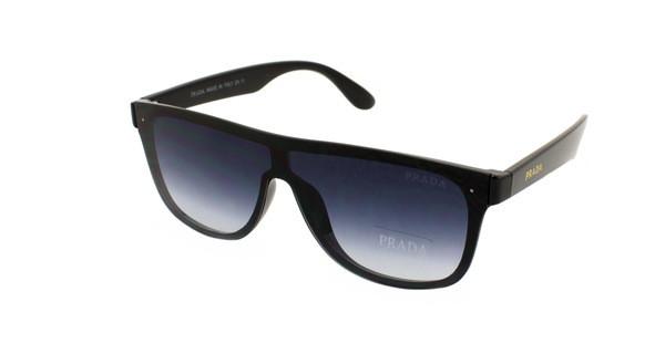 9d25f76c27a7 Солнцезащитные очки с градиентом мужские Prada  купить оптом в Киеве ...
