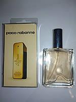 Мужской парфюм Paco Rabanne 1 Million (Пако Рабан Ван Миллион) 30мл.