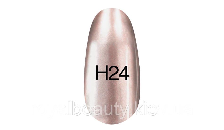 Гель лак № H24 Kodi 8 мл