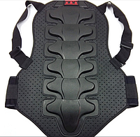 Мотозащита спины/лыжи/травмоопасные виды спорта baishengxinSX048