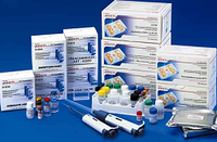 Панель сывороток, ПВОК — анти-ВИЧ, р24 ВИЧ-1
