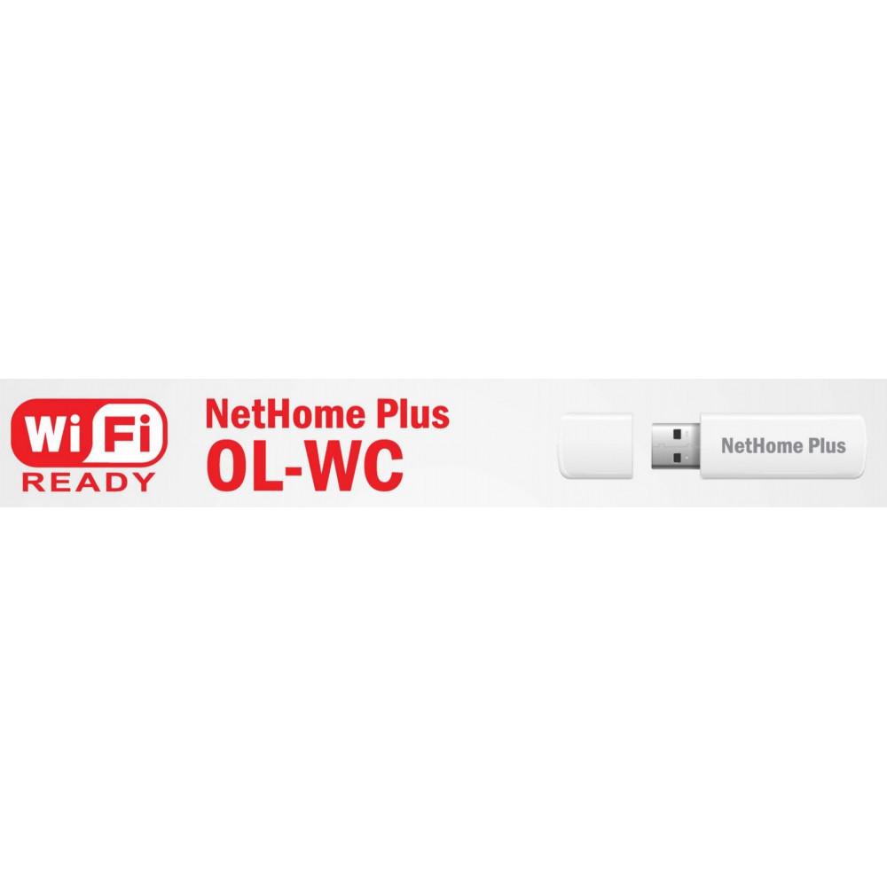 Wi-FI адаптер NetHome Plus OL-WC для кондиционеров OLMO серии INNOVA и HI-TECH