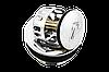 Донный клапан с сеточкой для сбора мусора в комплекте с гофрой. ( ПУ03Г ), фото 2