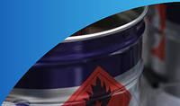 Грунт-краска для нержавеющей стали HEMPADUR 15570