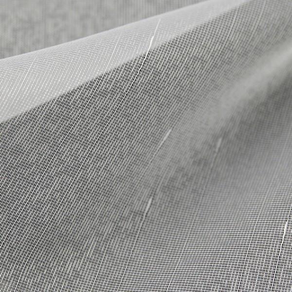 Тюль-сетка, белый 0121-001 BE001(DUZ)
