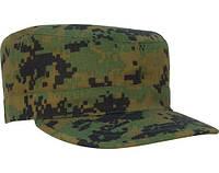 Кепка WOODLAND DIGITAL   ULTRA FORCETM  CAMO ROTHCO США