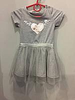 Детское платье для девочки 1,2,3 г, фото 1