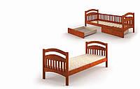 Кровать Жасмин Люкс от Мебигранд, фото 1
