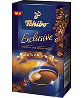 Кофе молотый Tchibo Exclusive 275гр