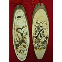 Панно рисунок на дереве , Картины, Бабочки в рамке, Панно, Ключницы