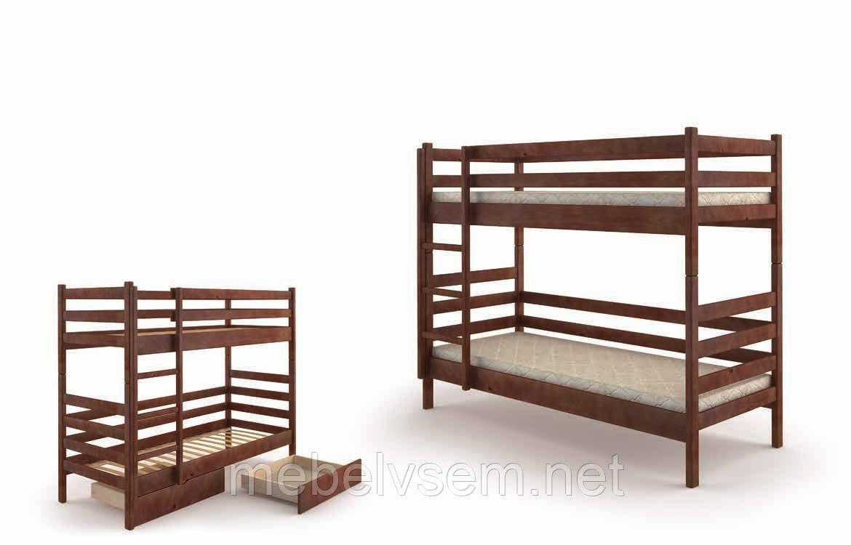 Ліжко Соня від Мебігранд