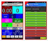 Бренд ANCEL ELM327 V1.5 Bluetooth OBD2 сканер діагностики авто, фото 3