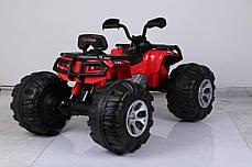 Детский квадроцикл ATV 24V, фото 3