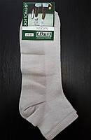 Носки мужские по косточку, сетка размер 27-29