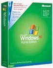 Программное обеспечение Microsoft Windows XP Home Edition SP1 OEM