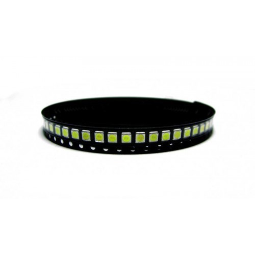 Светодиод LED подсветки телевизоров LG 3V 1W 3528 2835