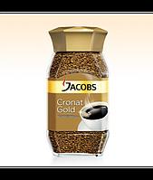 Кофе растворимый Jacobs Cronut Gold 200гр