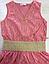 Платья для девочек, Венгрия, Seagull, рр 4, 6, 8, 10, 12 лет., арт.CSQ-86024 ,, фото 5