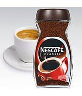 Кава розчинна Nescafe classic 200гр
