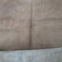 Кожа ВШ техническая кожа бык 5,0-6,0м 412 кв.дц