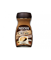 Кофе растворимый Nescafe sensazione creme 200гр
