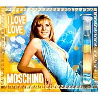 "Парфюмерная компзиция ""Moschino I love Love"" , Эфирные масла, ароматерапия (Крым)"