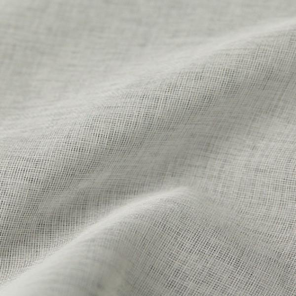 Тюль під натуральний льон, кремовий 6852-001 KR0015