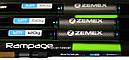 Удилище фидерное ZEMEX RAMPAGE 12,4 ft до 100,0 гр., фото 8