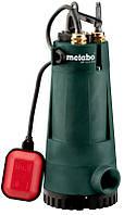 Дренажный насос Metabo DP 18-5 SA (604111000)