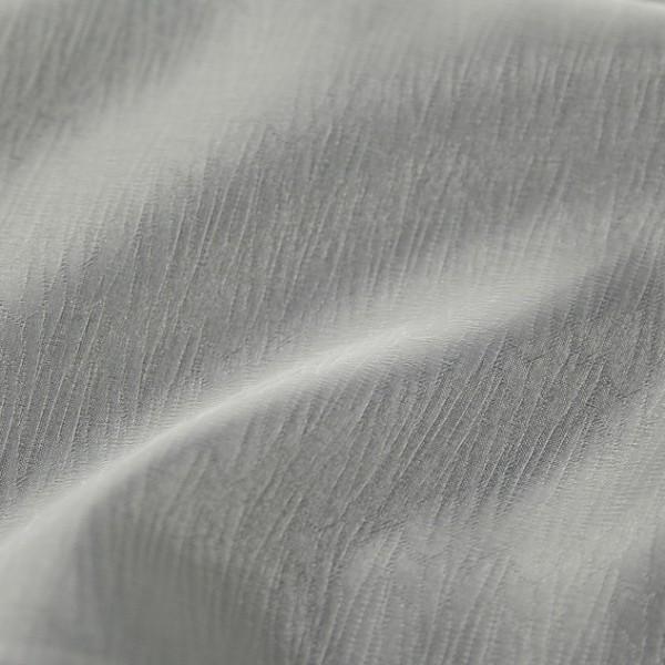 Тюль-органза, молочный AMORE-15