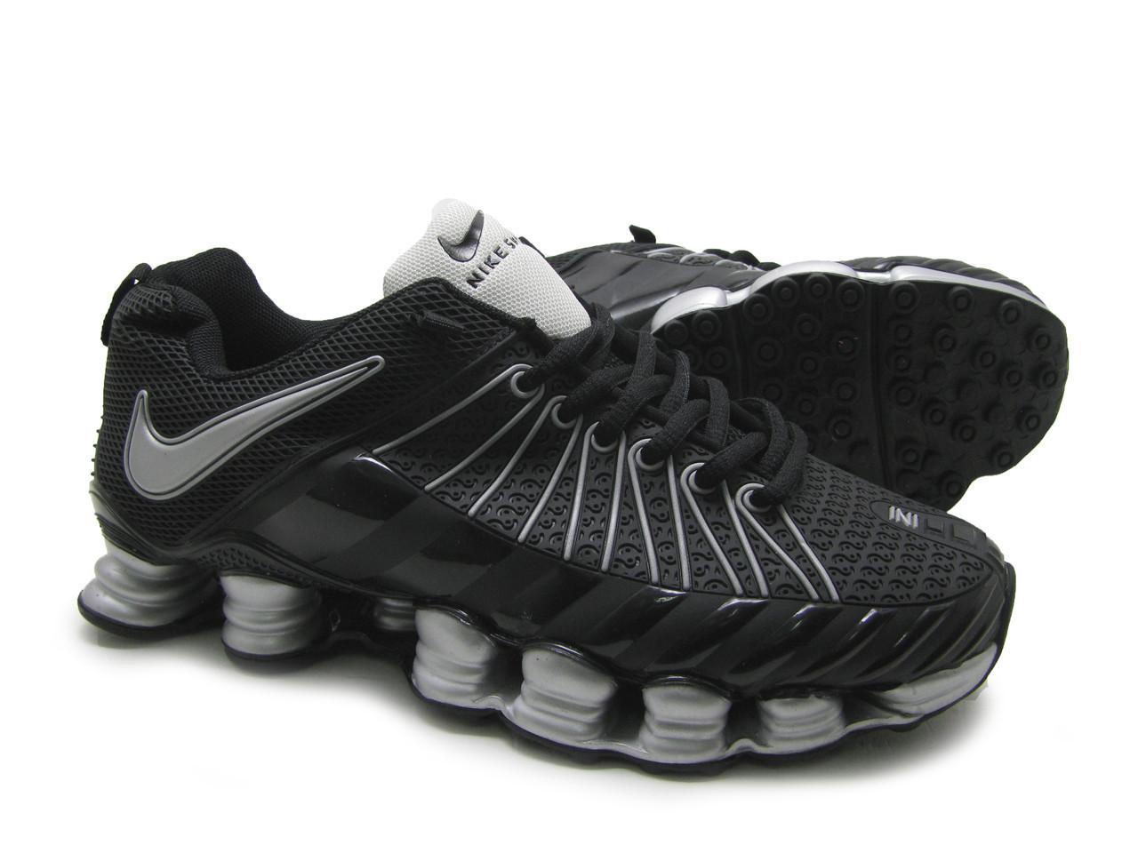 Кроссовки мужские Nike SHOX TLX