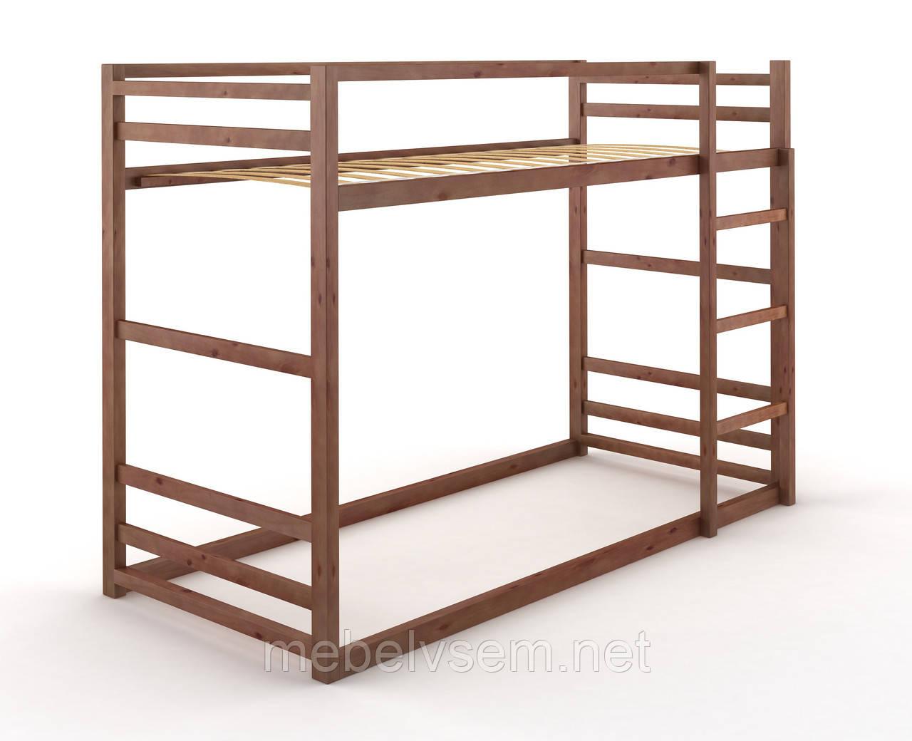 Кровать Барни от Мебигранд