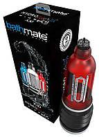 Гидропомпа Bathmate Hydromax X30 Wide Boy Brilliant Red